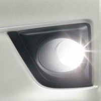 Corolla Altis Fog Lamp With Fitting kit