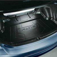 Corolla Altis Luggage Tray