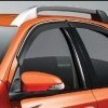 Door Side Visor