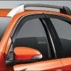 Door Side Visor Premium