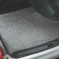 Platinum Etios  Trunk Mat Fabric