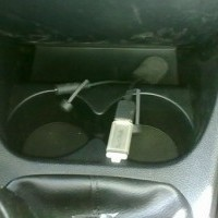 Platinum Etios Usb Aux- In Port