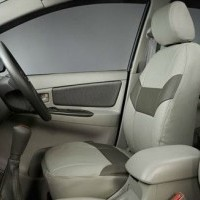 Innova Artificial Leather Seat Cover 8S
