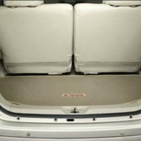Innova Floor Fabric And Trunk Mat