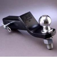 Land Cruiser Ball Mount and Trailer Ball