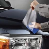 Land Cruiser Paint Protection Film