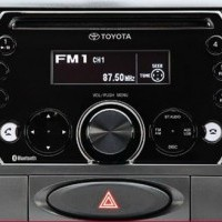 Liva Diesel 2 Din Bluetooth Audio With Remote