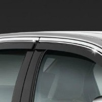 Liva Diesel  Door Side Visor