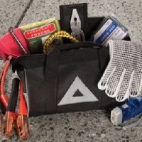 Prius Emergency Assistance Kit