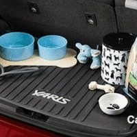 All-Weather Liner Package