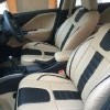 PU Art Leather Seat Cover