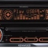 Cross Polo Kenwood Music System AUX with FR Spk