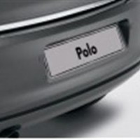 Cross Polo Reverse Parking Sensors
