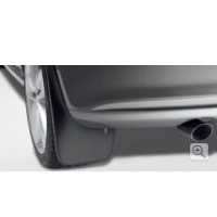 Polo Exhaust Pipe