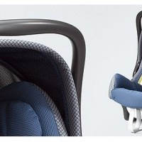 Child Seats Range