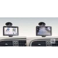 Vento Navigation System With Bluetooth