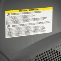D-MAX Space Cab Arched deck Engine Emergency Shutdown System
