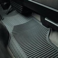 D-MAX Single Cab Floor Mat