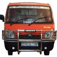 Maxximo CNG Front Guard S.S