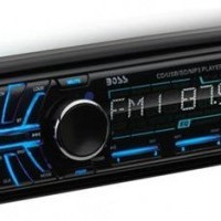 Supro LX Single Din Eco Music System