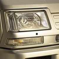 Winger Head Lamp Cover