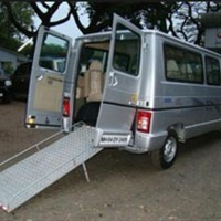 Winger Wheel Chair Accessible
