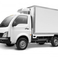 Tata Ace Dicor Tcic Delivery Van