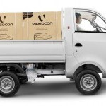 Tata Ace Zip Goods Delivery