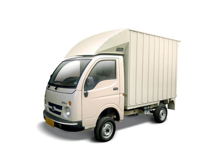 Tata Ace Container
