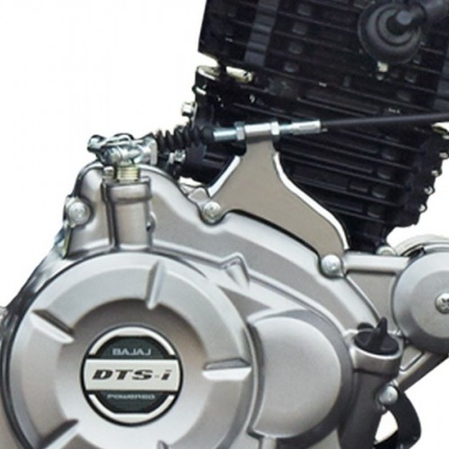 Bajaj Avenger Cruise 220 Engine