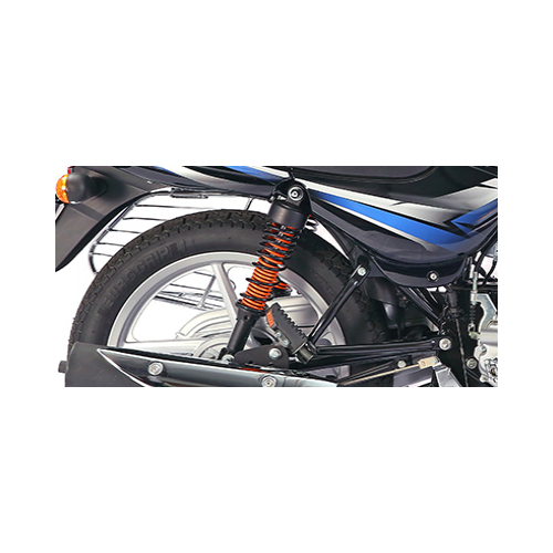 Bajaj Ct 100 Sns Suspension