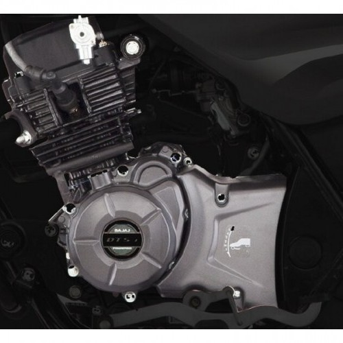 Bajaj Discover Most Powerful Dtsi Engine