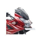 Bajaj Discover 150 F Head Light View