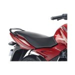 Bajaj Discover 150 F Seat And Rear Panels View