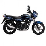 Bajaj Discover135 DTSi (Disc and self)