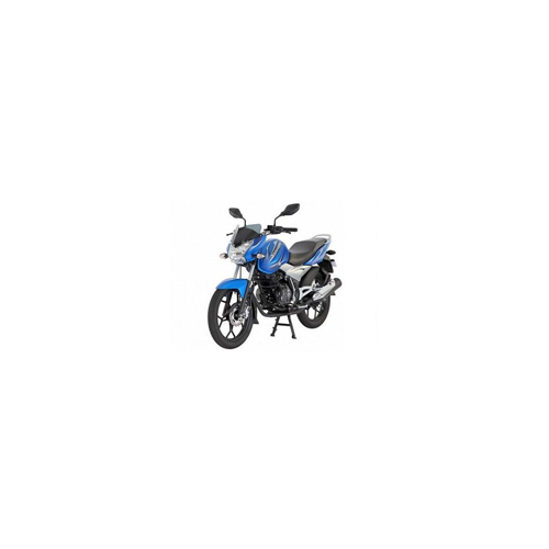 Bajaj New Discover 125 Disc 1