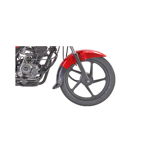 Bajaj Platina 100 Es Alloy Wheel