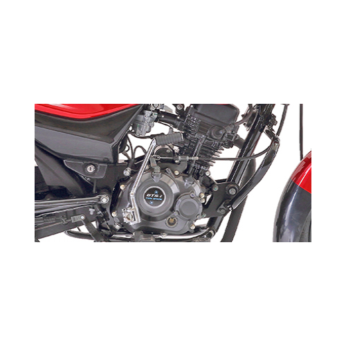 Bajaj Platina 100 Es Clear Picture Engine