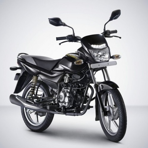 Bajaj Platina Daytime Running Light