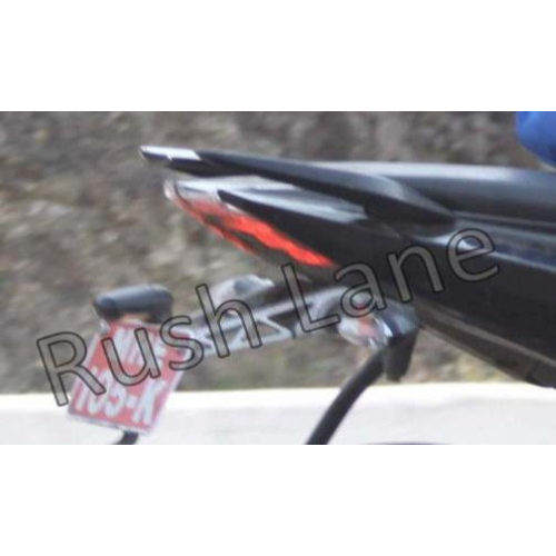 Bajaj Pulsar 180ns Spy Picture 3