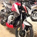 Pulsar 200Ns Red Color