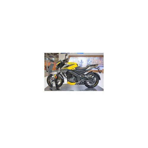 Bajaj Pulsar Ns200 Adventure 1