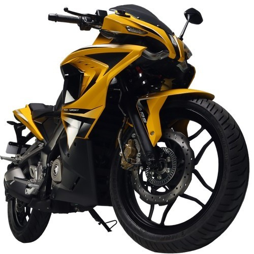 Bajaj Pulsar Rs200 Alloy Wheel
