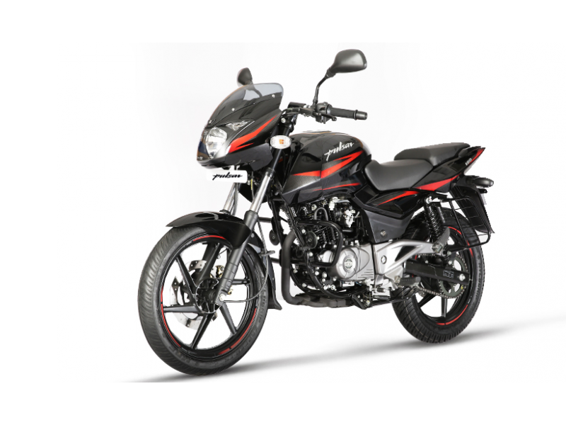 bajaj report Bajaj discover 110 price - ₹ 50,560 onwards (ex-showroom, mumbai) it is available in 1 version bajaj discover 110 is available in blue colour.