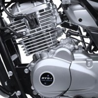 Bajaj V15 Vikrant Bike 150Cc Dtsi Engine