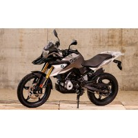 BMW G310GS Picture