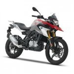 BMW G 310 GS Picture