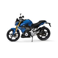 BMW G310R Picture