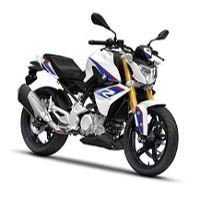BMW G 310 R Picture
