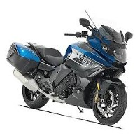 BMW K1600 Picture